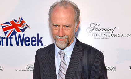 The Walking Dead Season 6 Casts Xander Berkeley in Mystery Role