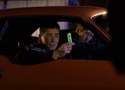 Watch Smallville Season 1 Episode 13 Online