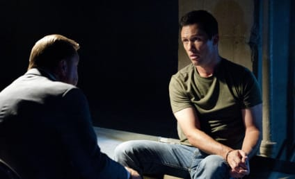 Burn Notice Review: Wicked Awesome Accent