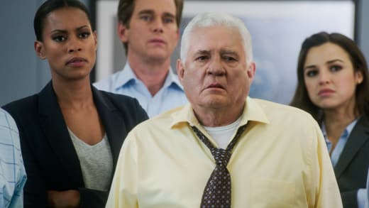 Provenza Is Concerned - Major Crimes