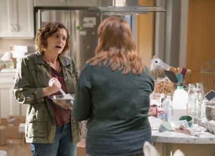 Watch Crazy Ex-Girlfriend Season 2 Episode 12 Online