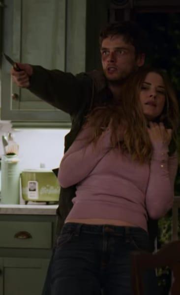 Intruder Threatens Mel - Virgin River Season 2 Episode 2
