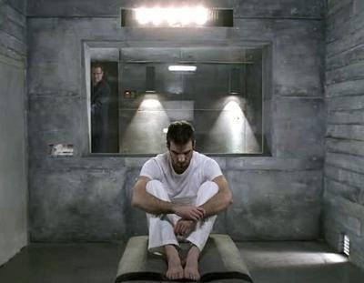 In Captivity...