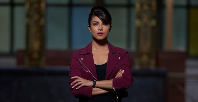 Alex testifies quantico