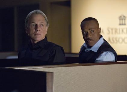 Watch NCIS Season 13 Episode 4 Online