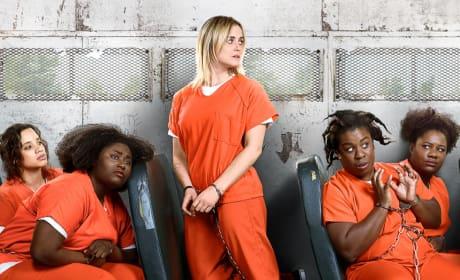 Orange Is The New Black Season 6 Trailer: Where's Alex?