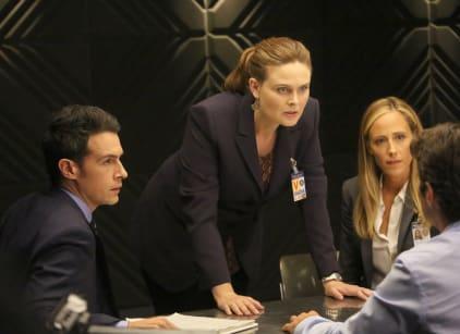 Watch Bones Season 11 Episode 2 Online