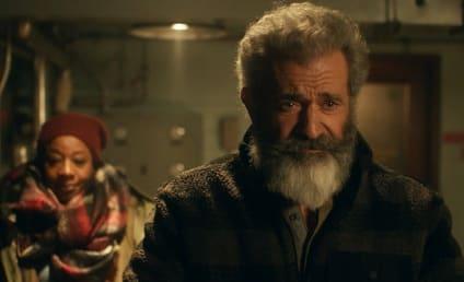 Fatman Review: Mel Gibson's Gun Toting Chris Kringle Still Loves Toys for Tots!