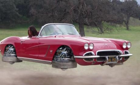 17 Most Awesome Automobiles on TV