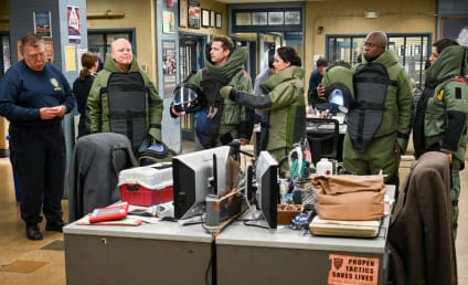 Watch Brooklyn Nine-Nine Online: Season 7 Episode 5