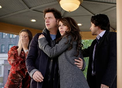 Watch The Ghost Whisperer Season 5 Episode 15 Online