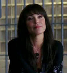 Michelle Forbes as Maryann