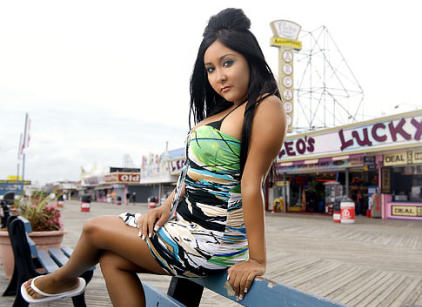 Watch Jersey Shore Season 2 Episode 3 Online