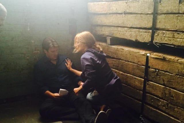 Watch Castle Season 8 Episode 1 Online - TV Fanatic