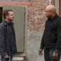 Making a Plan - NCIS: Los Angeles Season 8 Episode 23