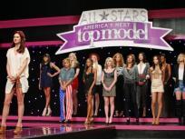 America's Next Top Model Season 17 Episode 2