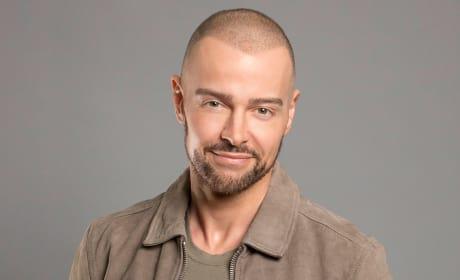 Joey Lawrence - Celebrity Big Brother