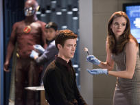 The Flash Season 1 Episode 2