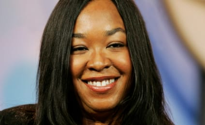 ABC to Develop New Shonda Rhimes Pilot