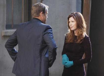 Watch Body of Proof Season 3 Episode 1 Online