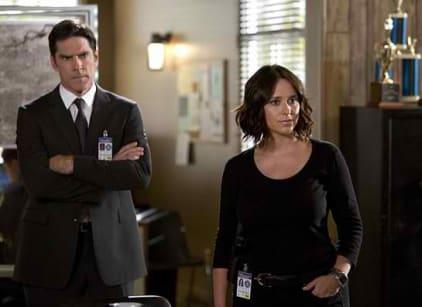 Watch Criminal Minds Season 10 Episode 1 Online