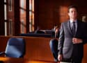 Suits Photo Preview: The Return of Travis Tanner!