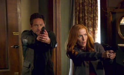 The X-Files Season 11 Episode 2 Review: This
