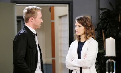Days of Our Lives Review: Settling for Second Best