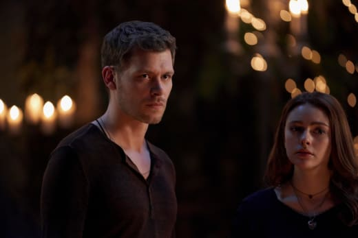 The End of the Line - The Originals Season 5 Episode 13