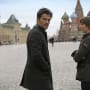 Hooten and Lady Alex in Moscow - Hooten and The Lady Season 1 Episode 6