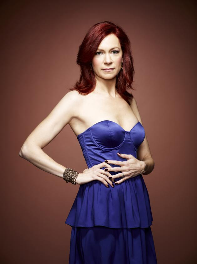 Carrie Preston Promo Pic