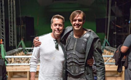 Dominion Creator Teases A Hard-Core Season 2 and the Secrets of New Delphi