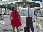 Treating the Boat Builder - Royal Pains