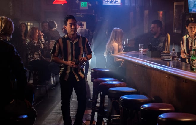 9-1-1 Season 2 Episode 12 Review: Chimney Begins