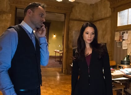 Watch Elementary Season 3 Episode 13 Online