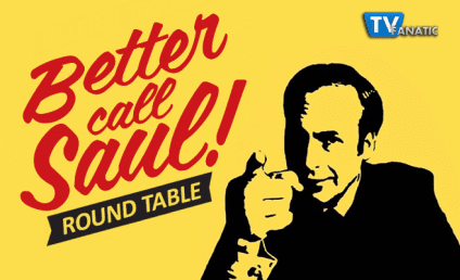Better Call Saul Round Table: Here's Jimmy!