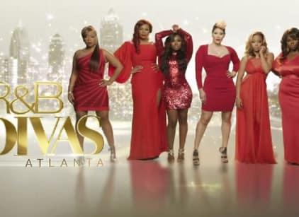 Watch R&B Divas Season 3 Episode 1 Online