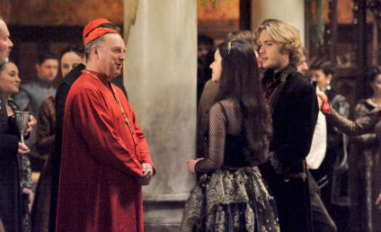 Reign: Watch Season 1 Episode 18 Online