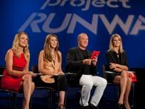 Project Runway Season 9 Episode 8