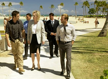Watch Hawaii Five-0 Season 1 Episode 2 Online