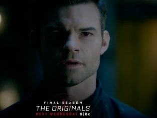 Three Dashing Men - The Originals Season 5 Episode 7 - TV Fanatic