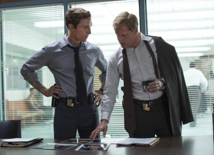 Watch True Detective Season 1 Episode 3 Online