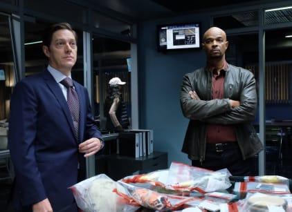 Watch Lethal Weapon Season 1 Episode 13 Online