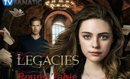 Legacies Round Table: Could Landon be a Salvatore?