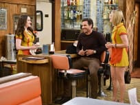 2 Broke Girls Season 5 Episode 19