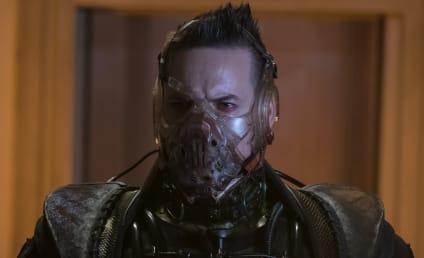 Gotham Season 5 Episode 10 Review: I Am Bane
