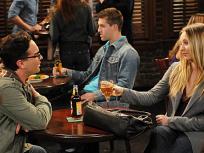 The Big Bang Theory Season 5 Episode 9