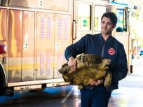 Chicago Fire Season 4 Episode 8