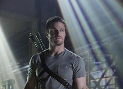 Watch Arrow Season 1 Episode 1 Online