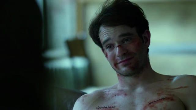 Matt Murdock (Daredevil)